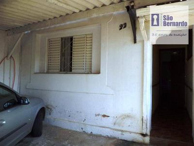 Casa Residencial À Venda, Vila Santa Catarina, Americana. - Codigo: Ca1288 - Ca1288