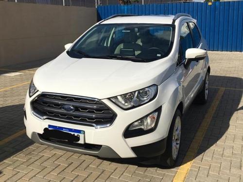 Imagem 1 de 7 de Ford Ecosport Titanium 2.0 16v (aut) (flex) 20