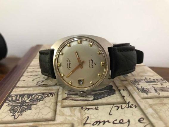 Reloj Enicar Automático Caballero Vintage