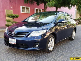 Toyota Corolla Corolla Gli Automatico