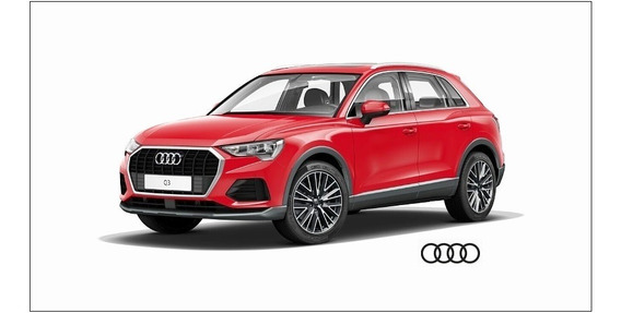 Nueva Audi Q3 35 1.4 Tfsi 150 Cv Stronic Disponible 0km