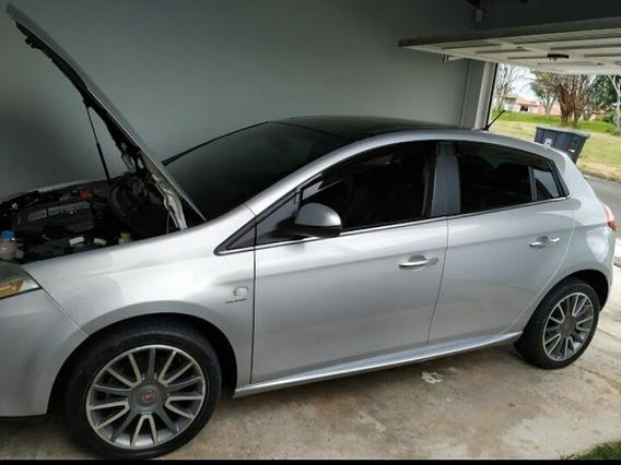 Fiat Bravo 2012 1.8 16v Absolute Flex Dualogic 5p