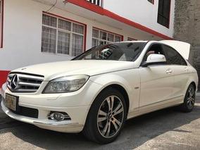 Mercedes-benz Clase C 3.0 280 Elegance At