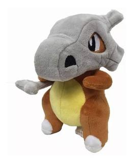 Pokemon Peluche Cubone 18 Cm