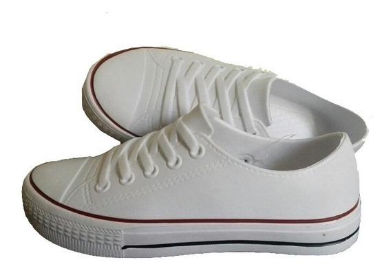 Tennis Converse Plastico Lluvia Impermeable Zapato