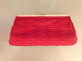 Bolsa Clutch Datelli Red Carpet