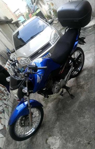Honda 150 Esdi