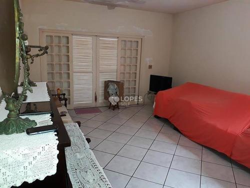 Imagem 1 de 18 de Casa Com 3 Dormitórios À Venda, 450 M² Por R$ 1.100.000,00 - Itaipu - Niterói/rj - Ca15647