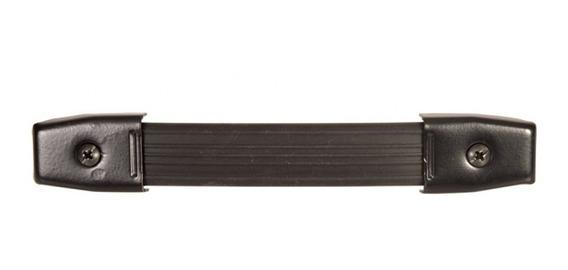 2 Peças De Alça Plana Para Caixa Acústica 25cm Ludovico