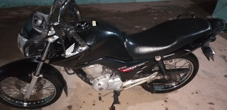 Honda Fan150