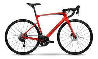 Bicicleta Bmc Roadmachine 02 Three