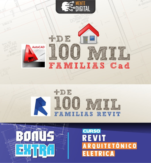 Revit Templete (projetos Em 1h) + 190gb De Bonus