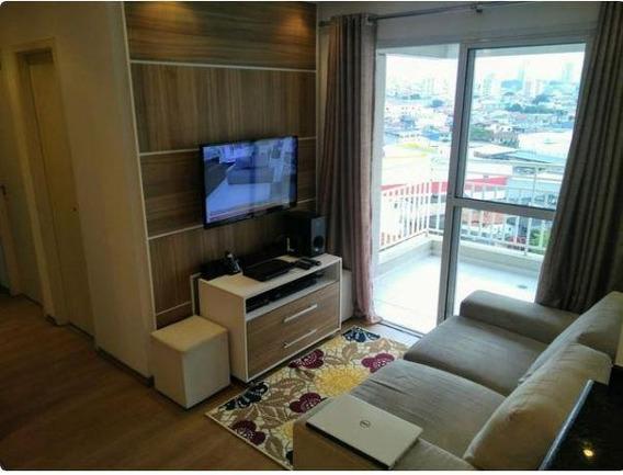 Apartamento Em Vila Carrão, São Paulo/sp De 53m² 2 Quartos À Venda Por R$ 394.000,00 - Ap234408