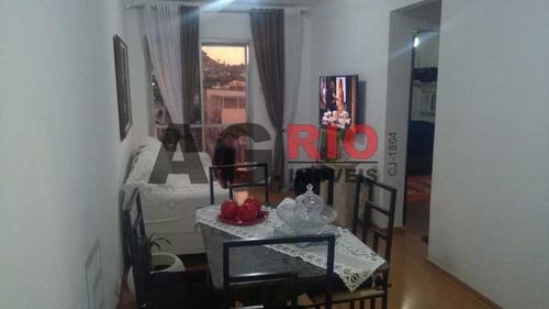 Apartamento-à Venda-madureira-rio De Janeiro - Vvap20524