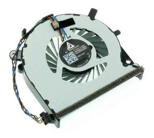 Ventilador Hp 14f Ac Af 813506-001 Notebook