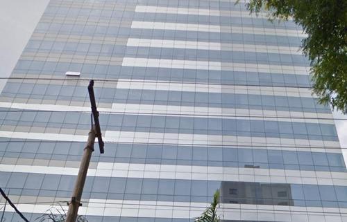 Andar Corporativo À Venda, 390 M² Por R$ 5.500.000,00 - Vila Olímpia - São Paulo/sp - Ac0003
