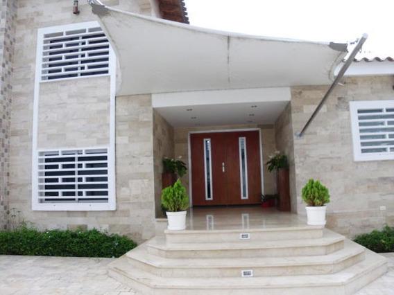 Casa En Venta El Parral Lara Rahco