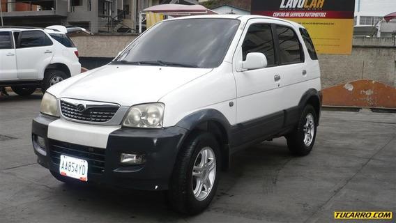 Zotye Nomada Sport Wagon 4x2