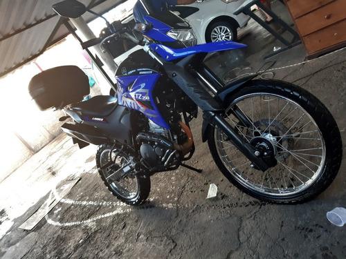 Imagem 1 de 1 de Yamaha Xtz 250