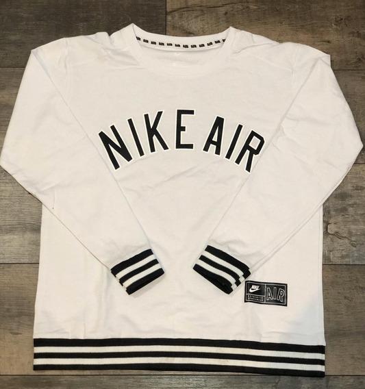 Buzo Nike Blanco Hombre - Buzos y Hoodies para Hombre Blanco ...