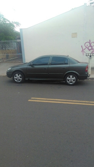 Chevrolet Astra 2.0 Advantage 4p 2000