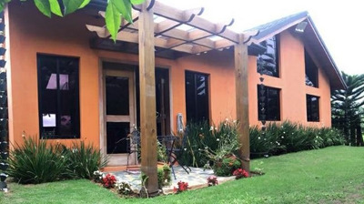 La Vega Jarabacoa Villa Amueblada