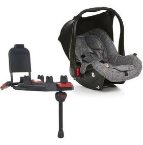 Bebê Conforto Risus Race + Base Isofix Abc Design