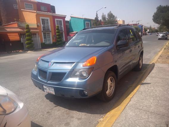 Pontiac Aztek 3.4 Q Gt