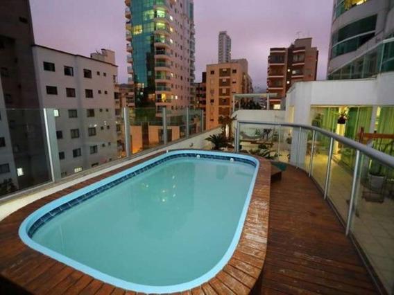 Aluguel De Verão, Apto Com Piscina Privativa !!! - A346 - 3285136