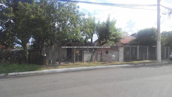 Terreno - Sao Luis - Ref: 50443 - V-50443