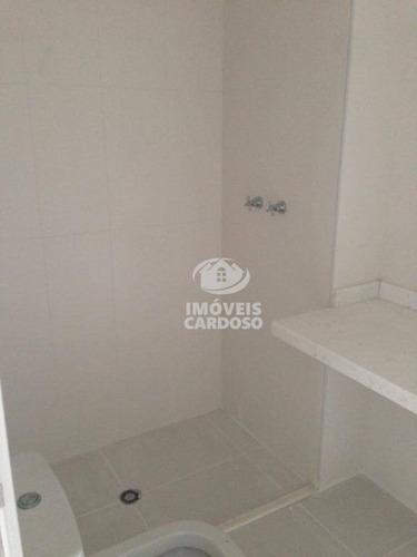 Imagem 1 de 9 de Apartamento Com 2 Dormitórios À Venda, 79 M² Por R$ 900.000 - Jardim Das Perdizes - São Paulo/sp - Ap0379