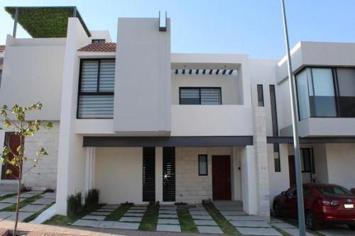 Casa En Venta En Zibata, El Marques, Rah-mx-20-721