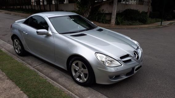 Mercedes-benz Slk 200 K 2007