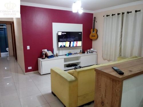 Imagem 1 de 23 de Apartamento - Ap00486 - 68976714