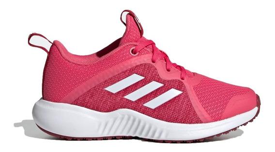 Zapatilla adidas Niña Running Fortarun X Rosa Ras