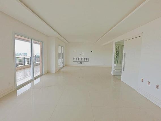 Apartamento Ed. Des Arts 3 Suítes 235 M² Jardim Das Nações, Taubaté Sp - Ap1232