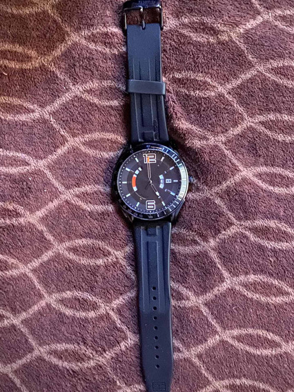 Reloj Tommy Negro