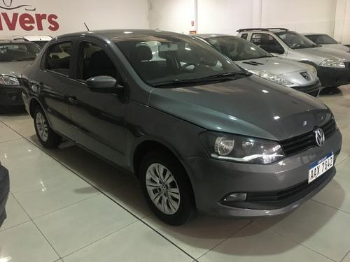Vw Gol Sedan Comfort 2014 U$s 12000 Permuta Financia