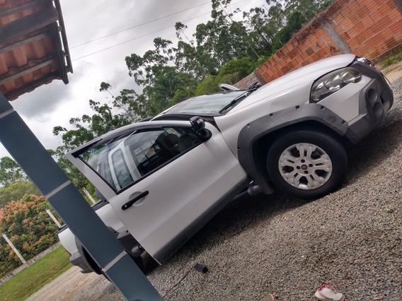 Fiat Strada 1.8 16v Adventure Locker Ce Flex 2p 2011