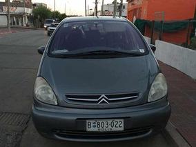 Citroën Picasso Picasso Nafta 2.0