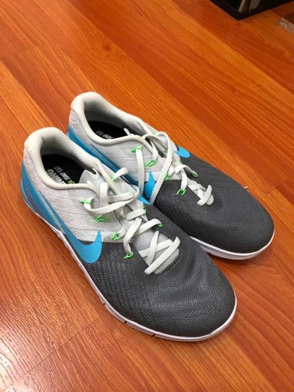 Nike Metcon 3 Nuevas Sin Uso