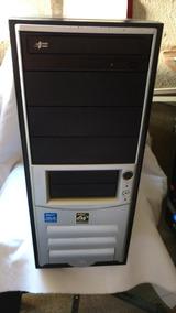 Microcomputador Intel Pentium E5200 2.5ghz 2gb Hd 160gb