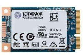 Hd Ssd Kingston 32gb Sms100s2/32g