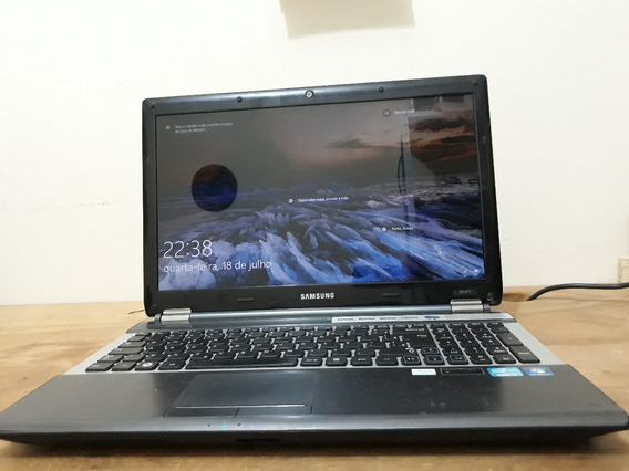 Notebook Samsung Rf511 6gb Nvidia 2gb