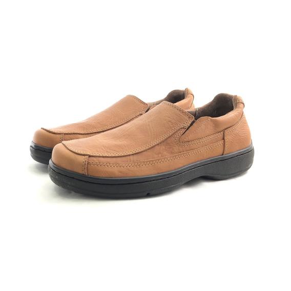Deste 6916 Confort Cuero Suela Febo El Mercado De Zapatos!