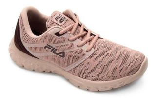 Fila Zapatillas Running Mujer Lady Footwear Rosa