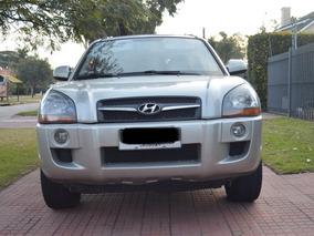 Hyundai Tucson 2.7 N V6 4wd At 6abg