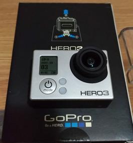 Gopro Hero 3+ Go Pro Camera Esporte Hd Completa Foto