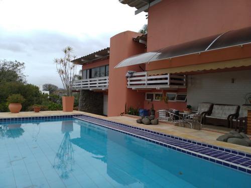 Imagem 1 de 15 de Casa - Itaguacu - Ref: 11114 - V-11114