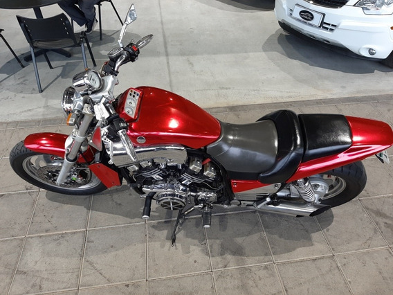 Yamaha Vmaxx 1200